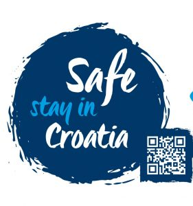 safe stay in hotels Plaža