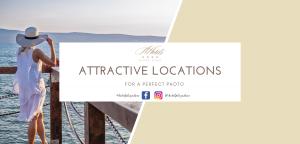 Instagram spots hotel