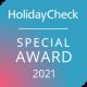 HolidayChack Special Award 2021